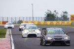 Náhledové foto k novince: FULLINRACE ACADEMY team competed in first TCR Eastern Europe races